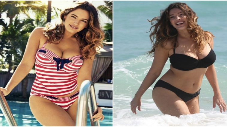 the Woman With the Most Perfect Body According to Science