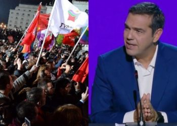 alexis tsipras stochos mas to 42 stis epomenes ekloges